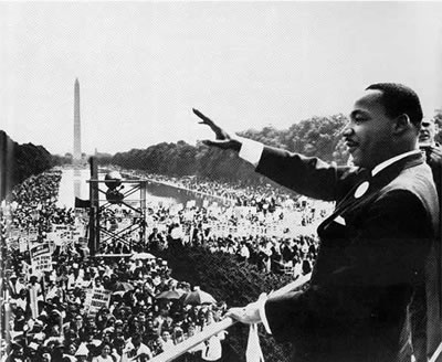 king speech I have a dream