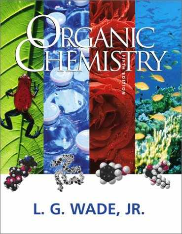 wade organic
